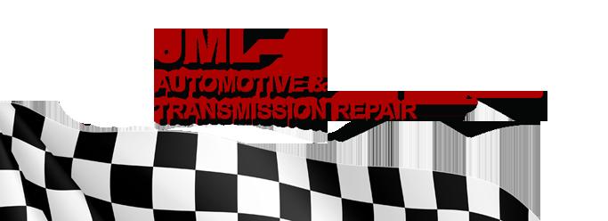 JML Transmissions & Auto